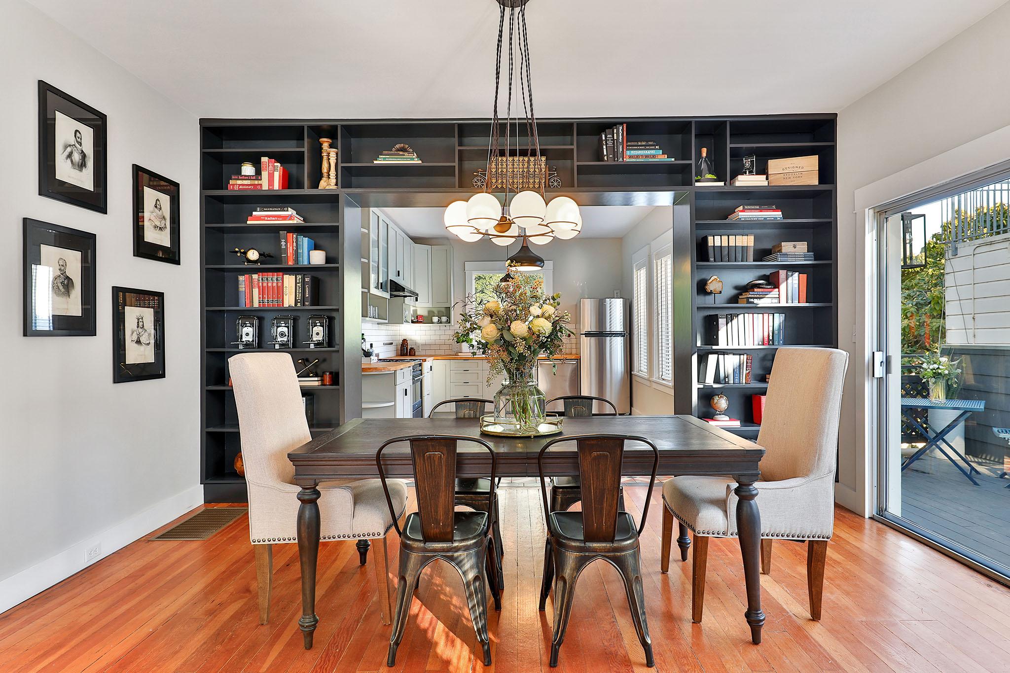 San Francisco - Luxury Homes