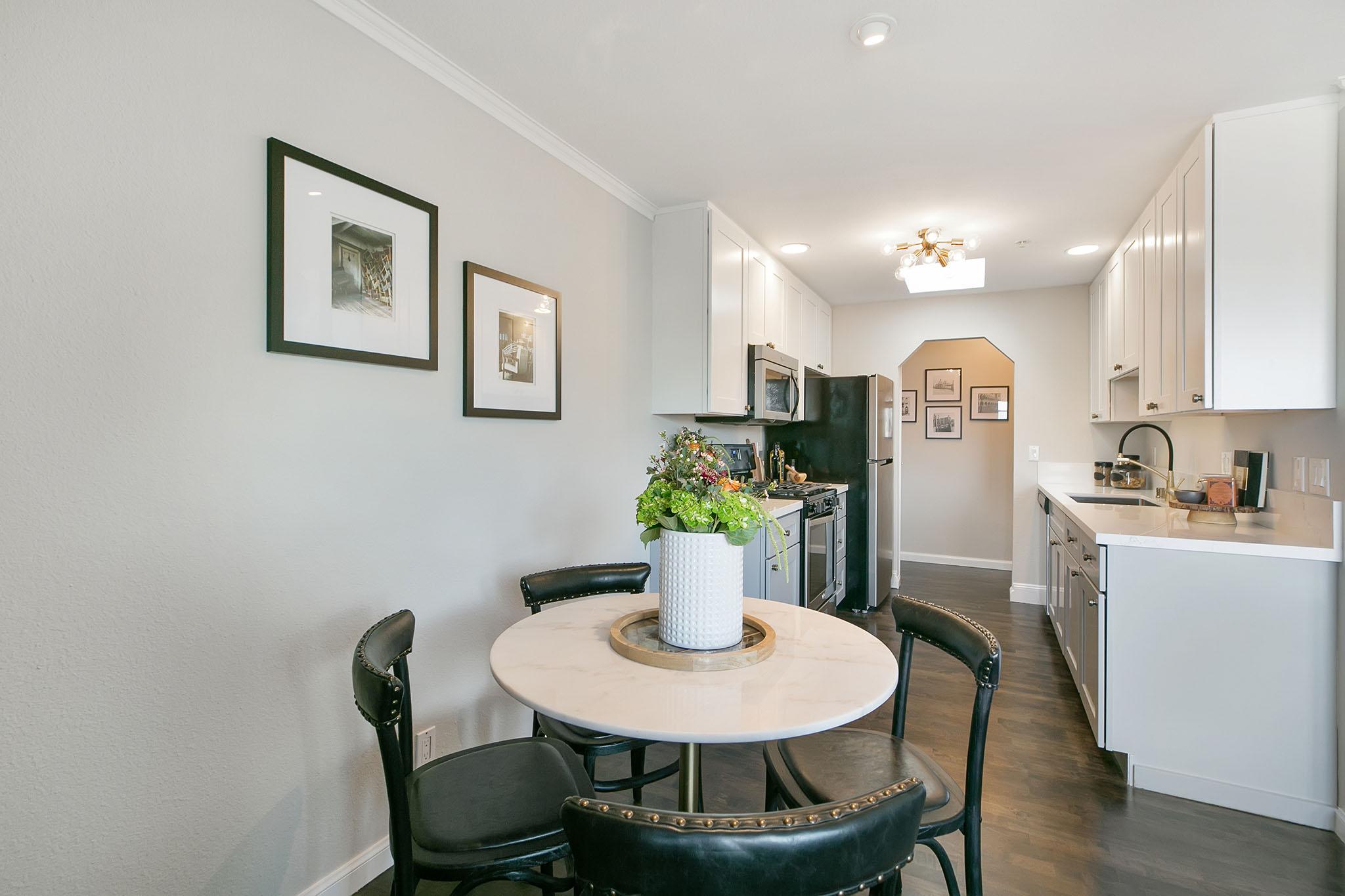 SF Home - Luxury Kitchen