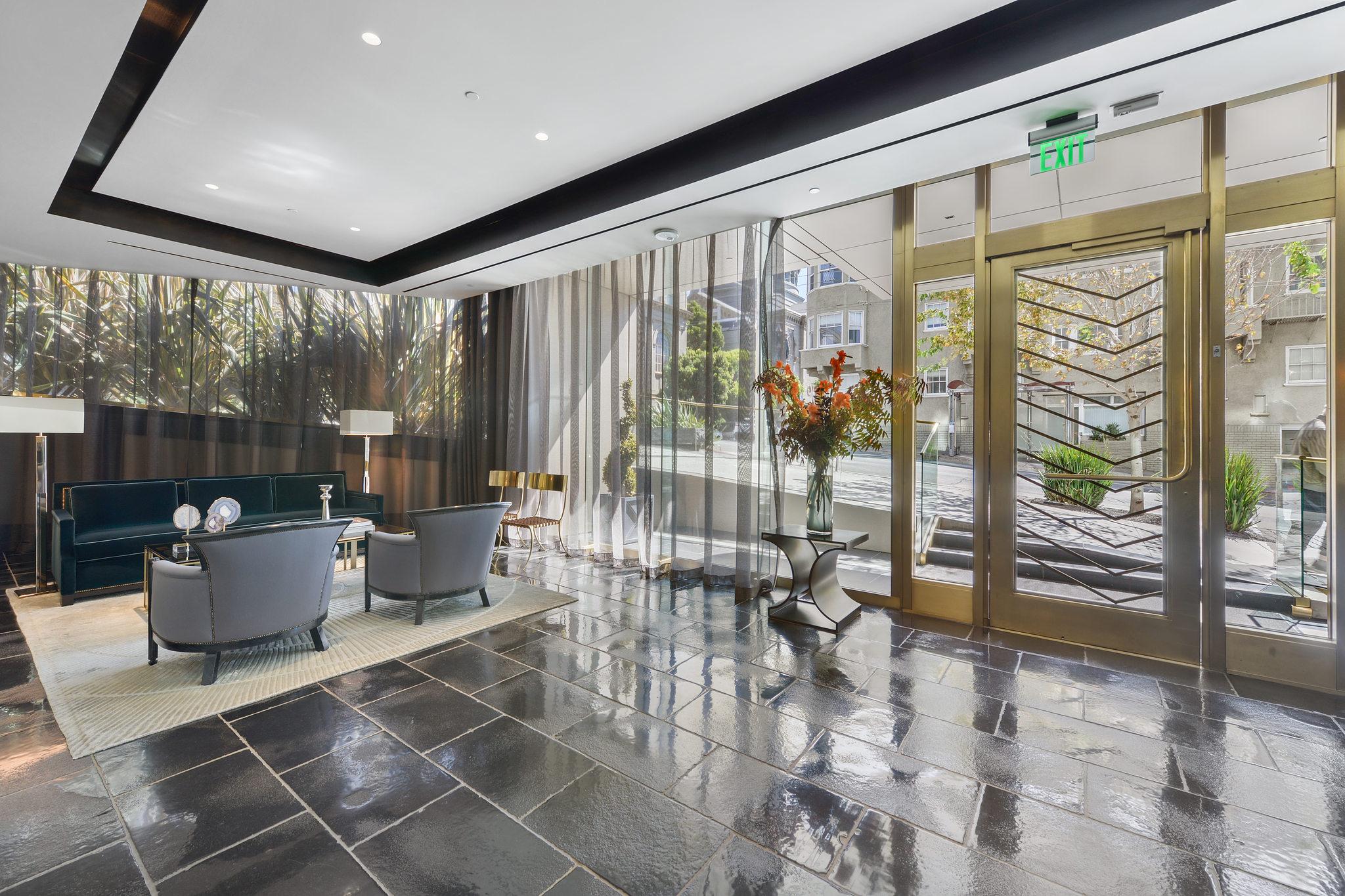 Luxury Homes - SF