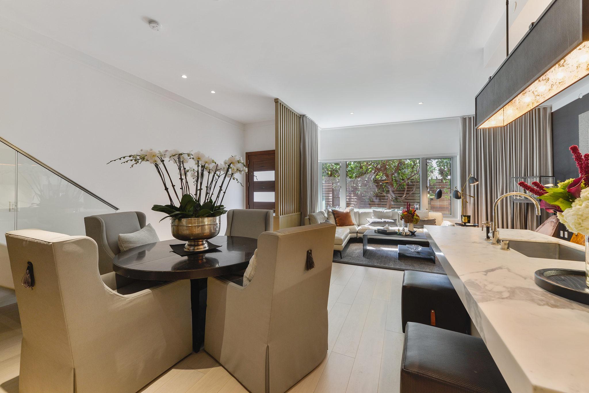 Bay Area Luxury Home