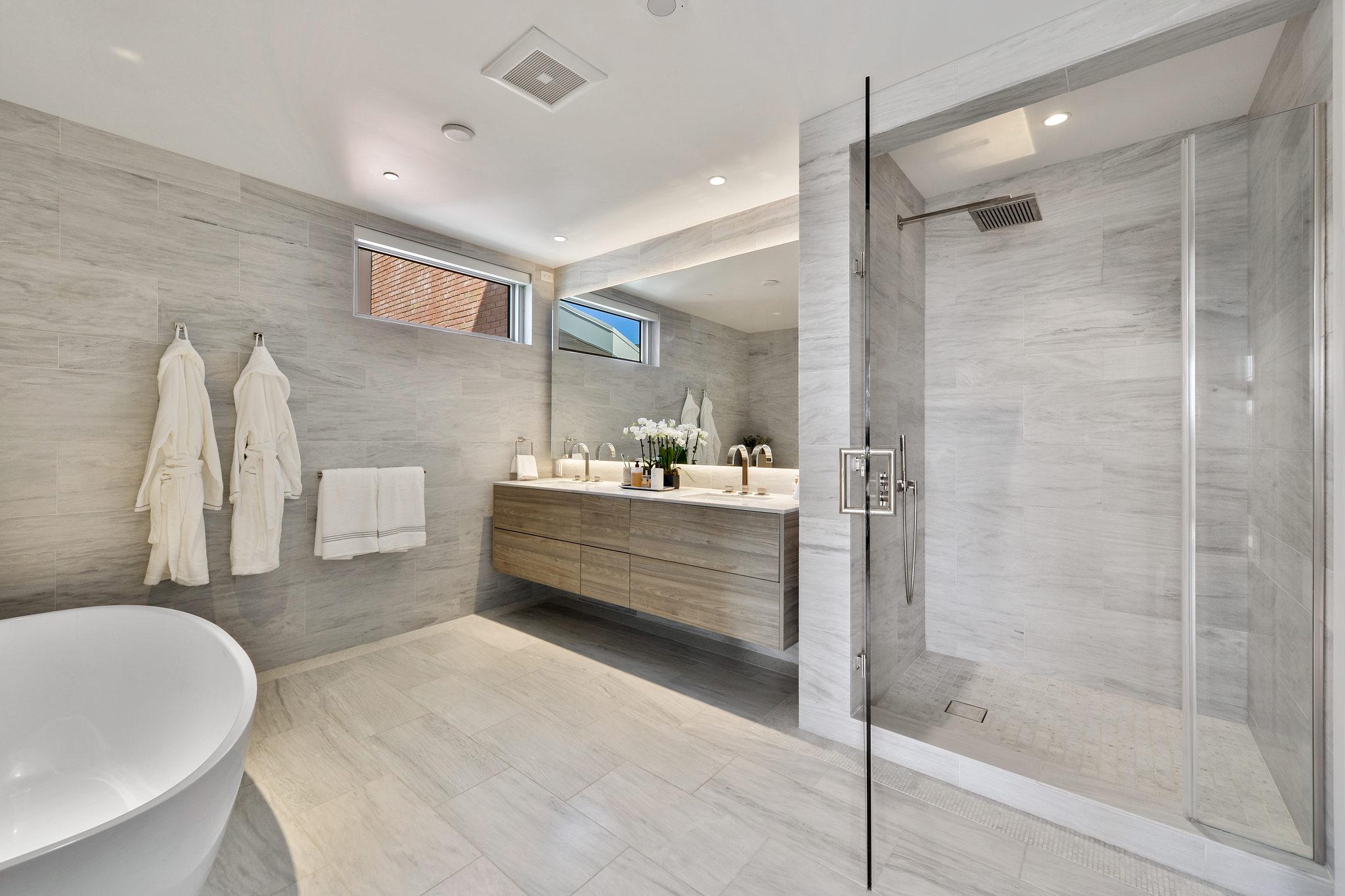 Bay Area Homes for Sale - Bathroom