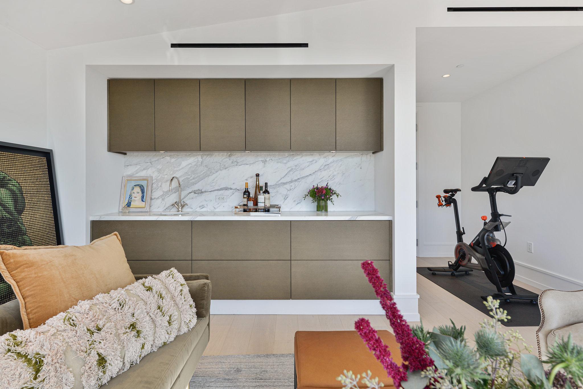 San Francisco Luxury Home