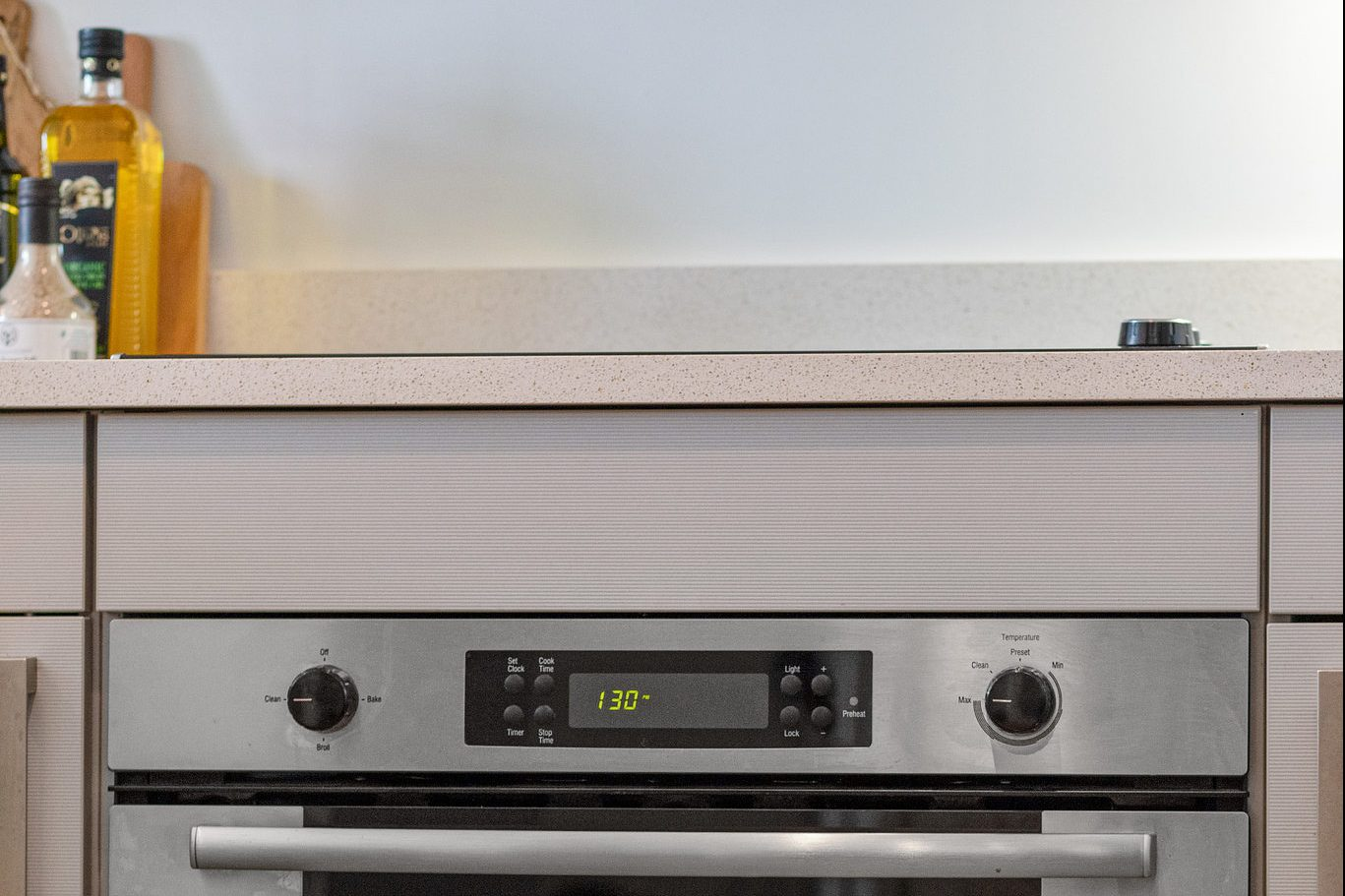 SF Home - Oven