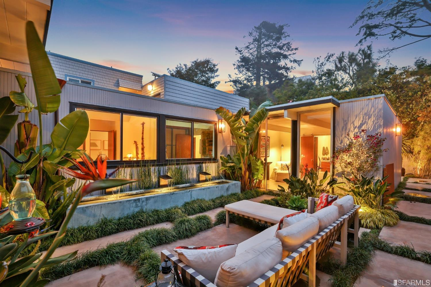 Bay Area Luxury Home - Sold