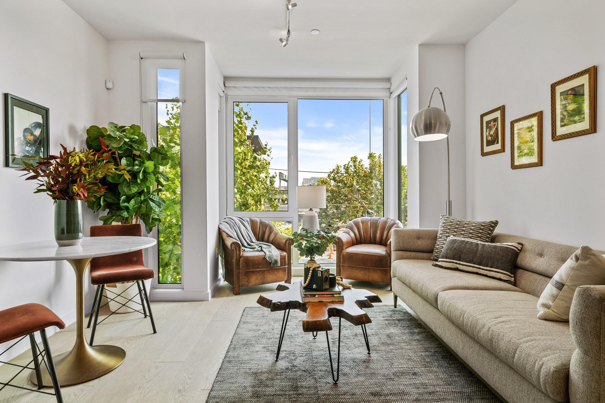 San Francisco Real Estate - Luxury Homes